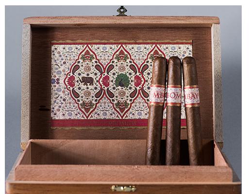 Habano Corona Box