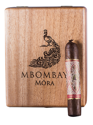 MoRA Robusto Larga Box